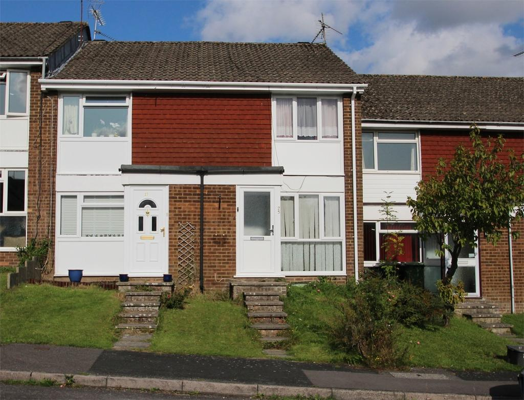 2 Bedrooms Terraced House for sale in Brandon Close, Alton