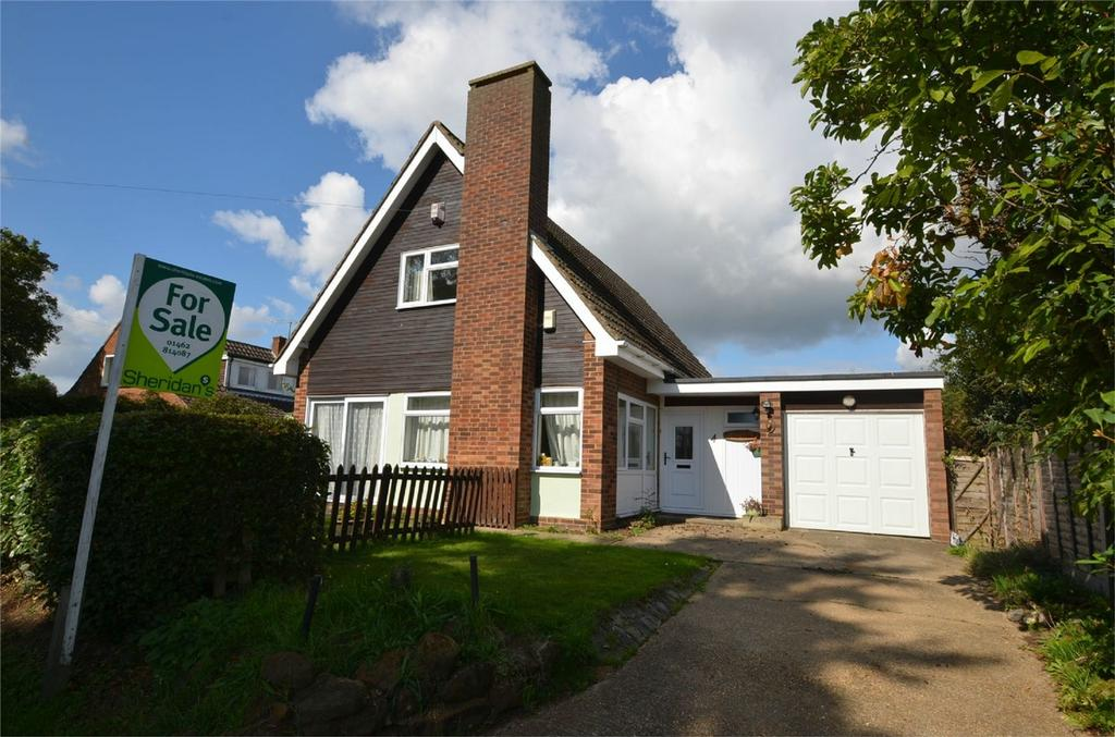 4 Bedrooms Detached House for sale in Shillington Road, MEPPERSHALL, Bedfordshire