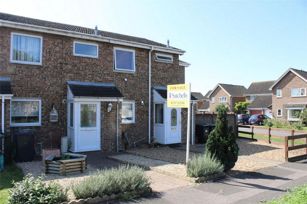 2 Bedrooms Terraced House for sale in Biggleswade, Bedfordshire