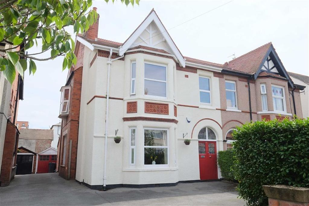 6 Bedrooms Semi Detached House for sale in Myra Road, Fairhaven, Lytham StAnnes