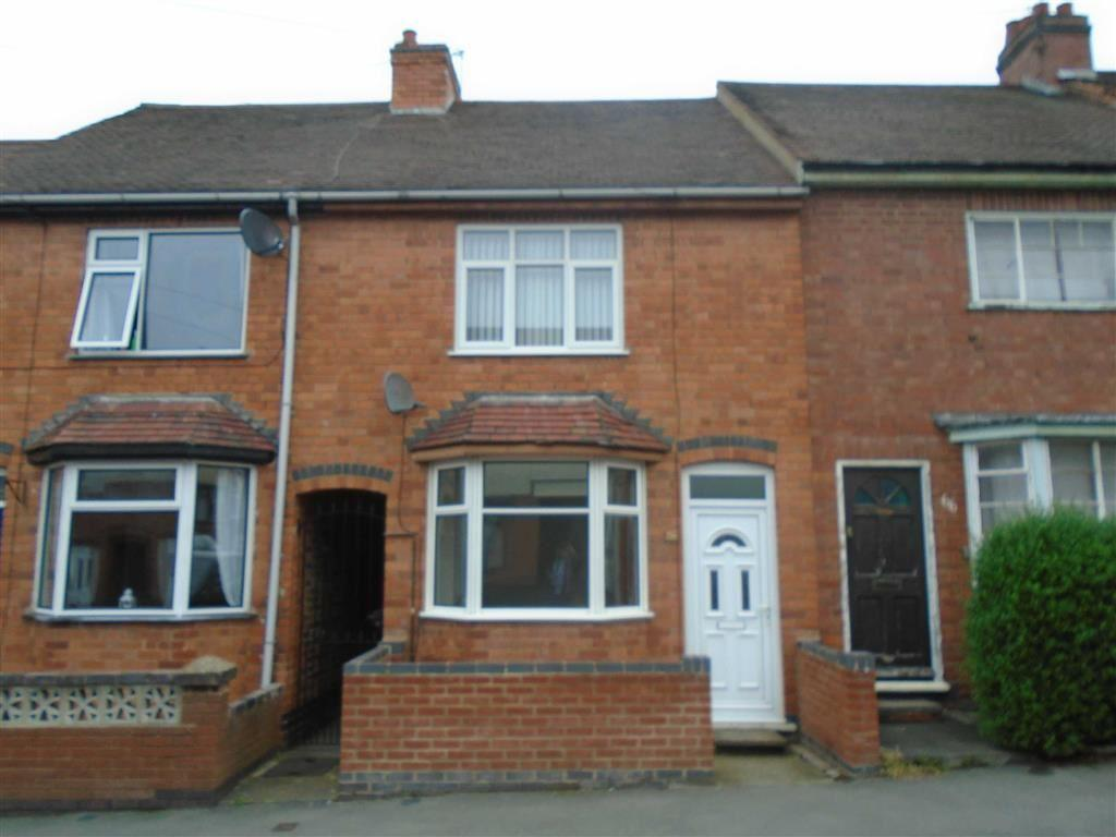 2 Bedrooms Terraced House for sale in Eadie Street, Stockingford, Nuneaton, Warwickshire, CV10