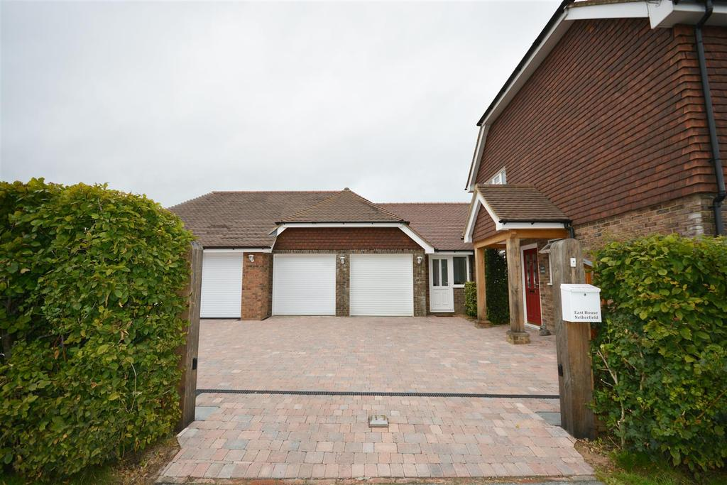 4 Bedrooms House for sale in Netherfield, Battle
