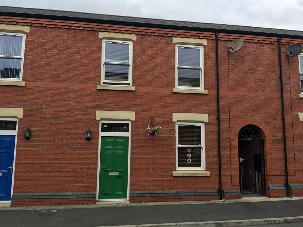 2 Bedrooms Detached House for sale in Chapel Street, ST HELENS, Merseyside