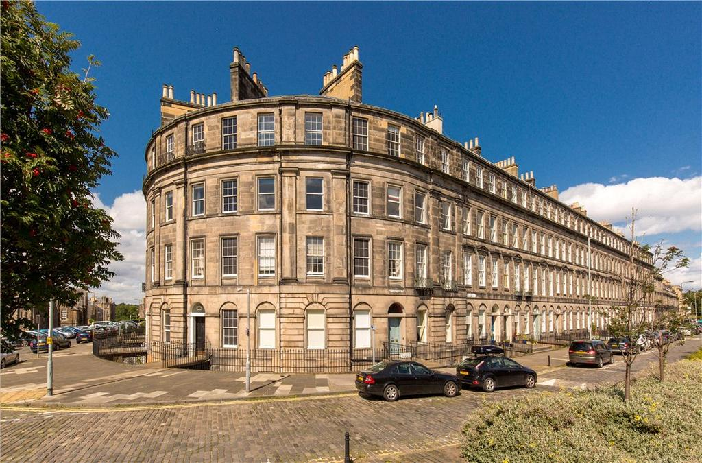 Bellevue Terrace, Edinburgh, Midlothian, EH7 4 bed flat - £460,000
