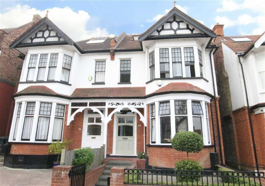 5 Bedrooms Semi Detached House for sale in Avondale Avenue, North Finchley, London