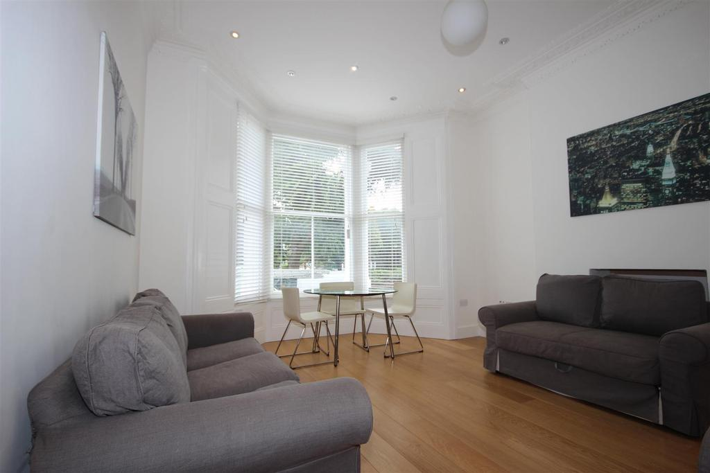 2 Bedrooms Flat for sale in Batoum Gardens, London