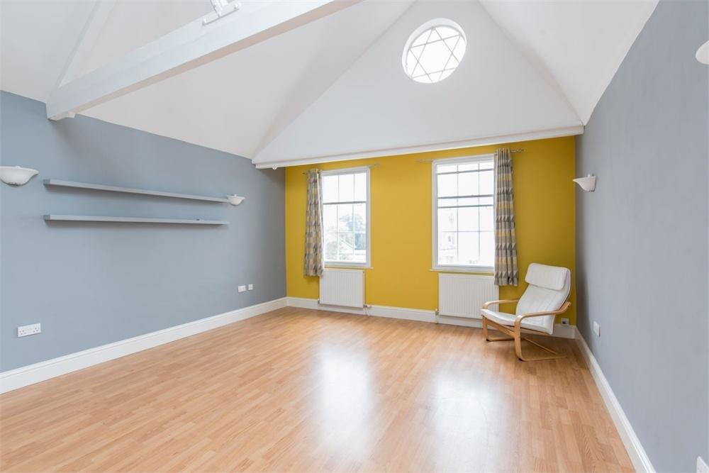 2 Bedrooms Flat for sale in Wide Bargate, Boston, Lincolnshire