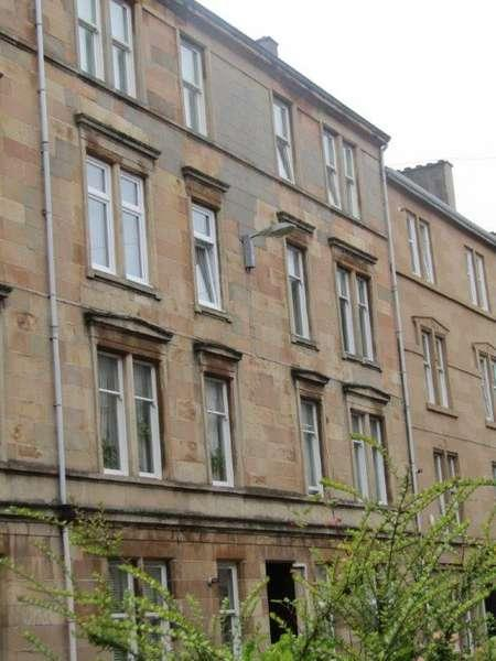 2 Bedrooms Flat for sale in 31 Bathgate Street (2/1), Dennistoun, Glasgow, G31 1DZ