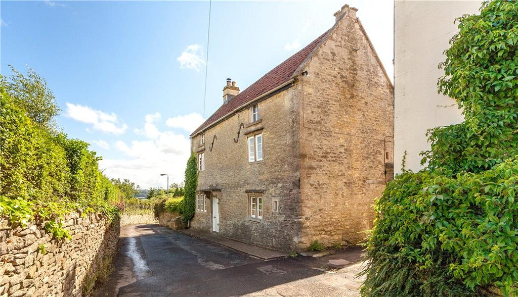4 Bedrooms Detached House for sale in Washmeres, Colerne, Chippenham, Wiltshire, SN14
