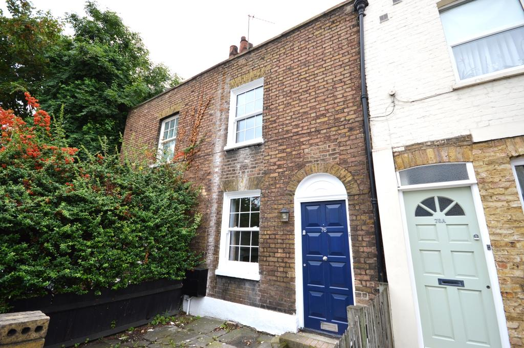 1 Bedroom Cottage House for sale in Ladywell Road Ladywell SE13