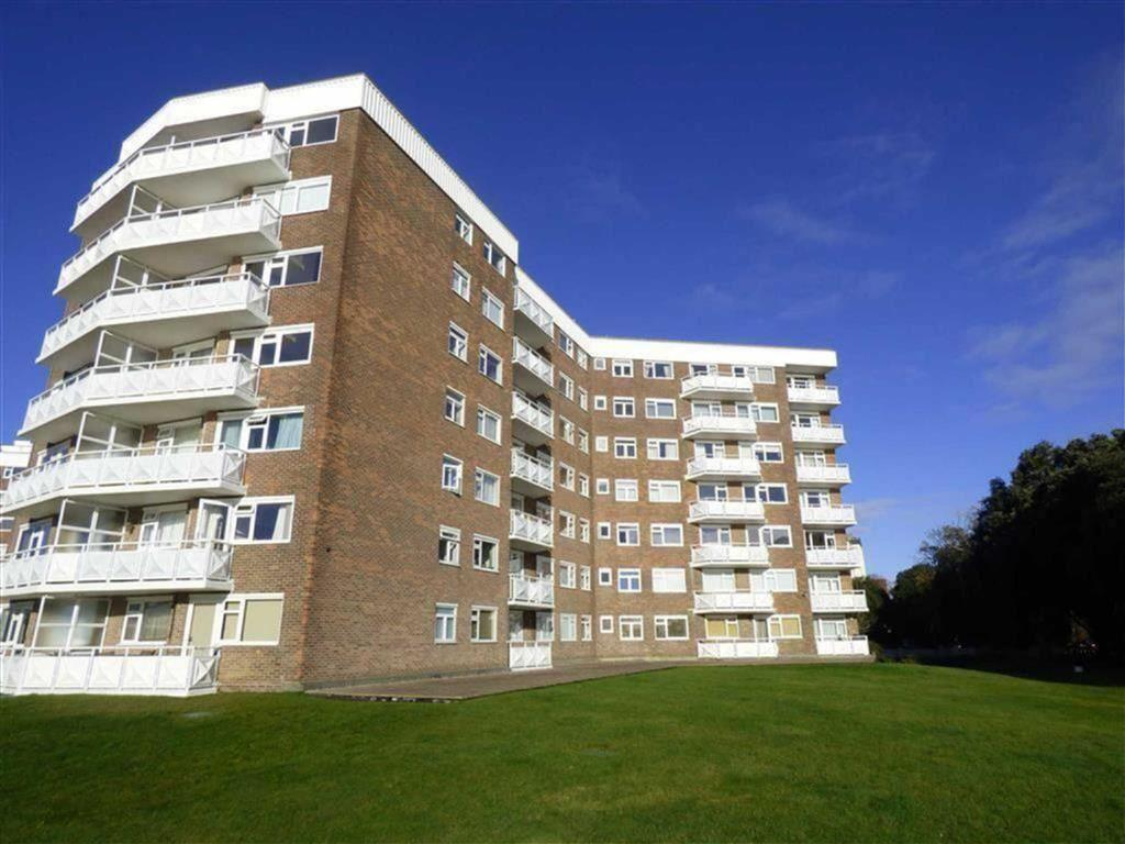 2 Bedrooms Flat for rent in Grove Road, East Cliff, Bournemouth, Dorset, BH1