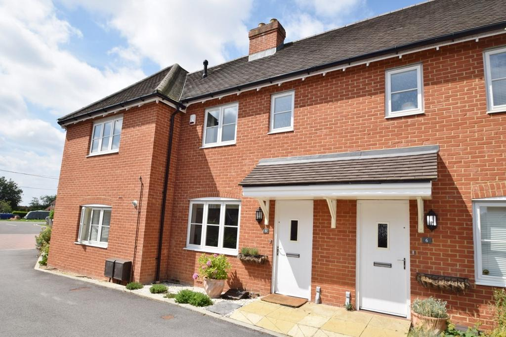 2 Bedrooms House for sale in Micheldever Station