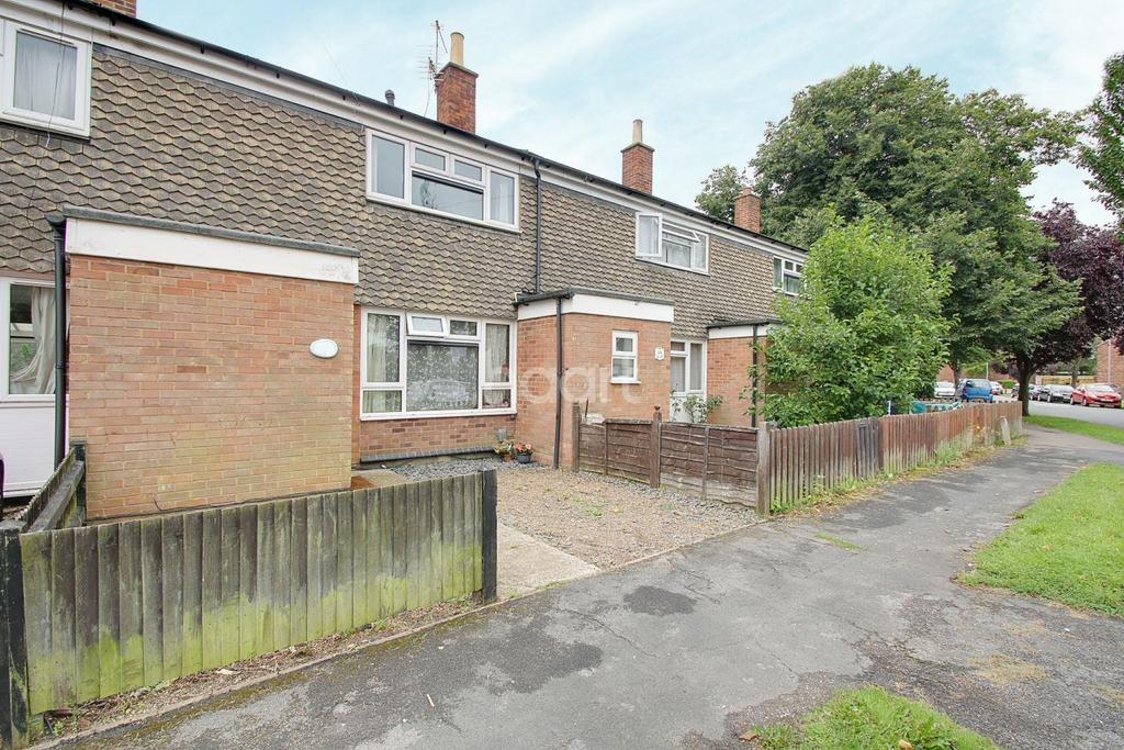 2 Bedrooms Terraced House for sale in Alex wood Road, Cambridge