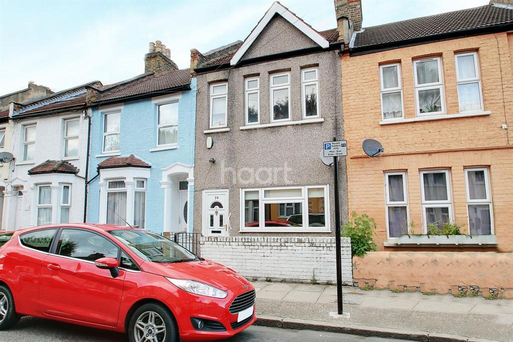 2 Bedrooms Terraced House for sale in Chadwin Road, Plaistow
