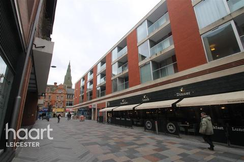 1 bedroom flat to rent - The Bar Apartments, Highcross