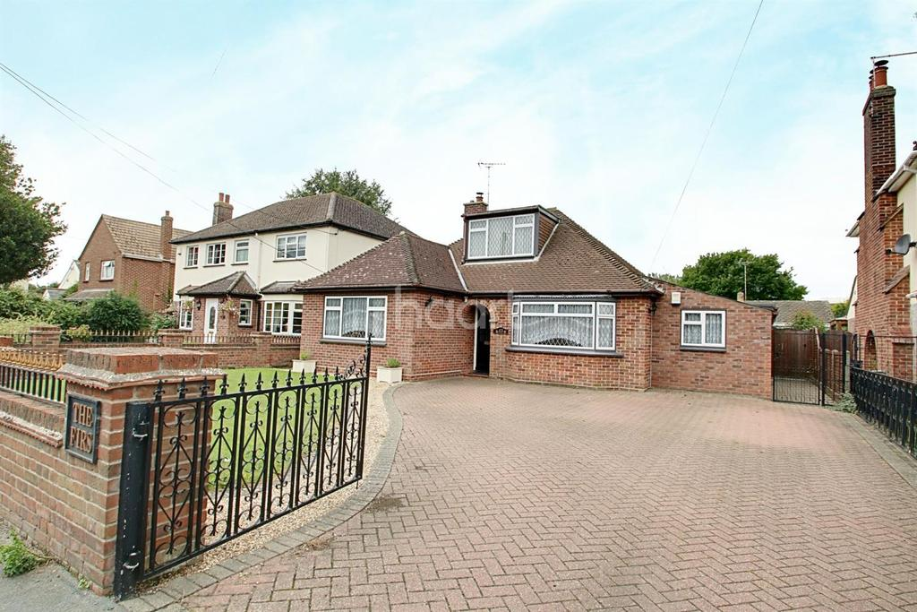 4 Bedrooms Bungalow for sale in Rectory road, Wivenhoe, CO7