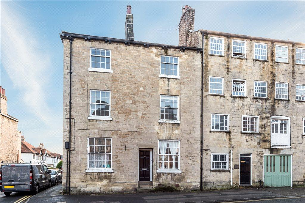 2 Bedrooms Unique Property for sale in York Place, Knaresborough, North Yorkshire