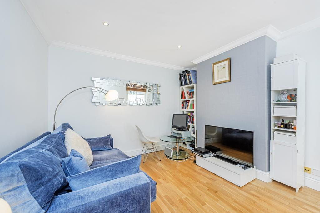 1 Bedroom Flat for sale in Chapter Street, SW1P