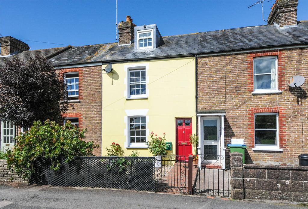 3 Bedrooms Terraced House for sale in Fitzalan Road, Arundel, West Sussex, BN18