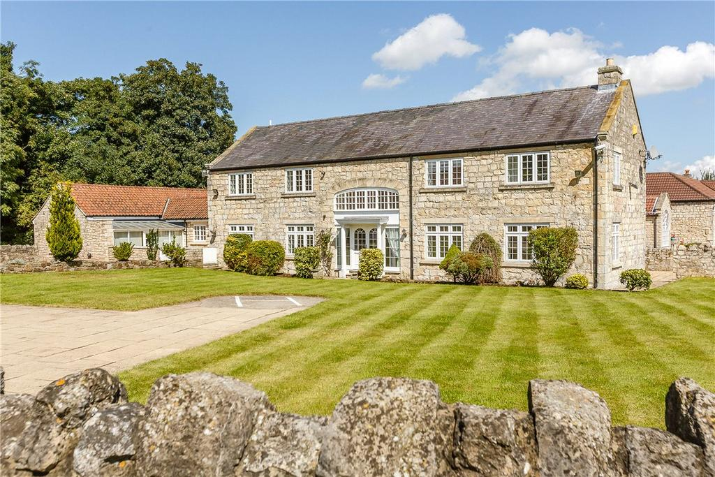 4 Bedrooms Detached House for sale in The Coach House, Smaws Hamlet, Tadcaster, North Yorkshire, LS24