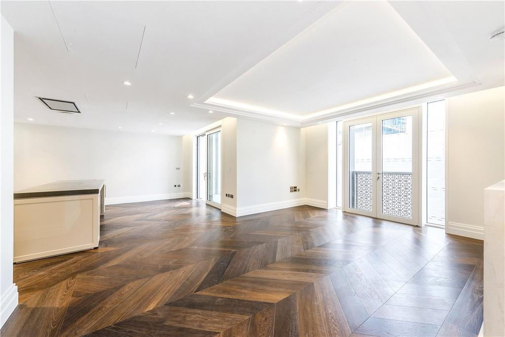 3 Bedrooms Apartment Flat for sale in Strand, London, WC2R