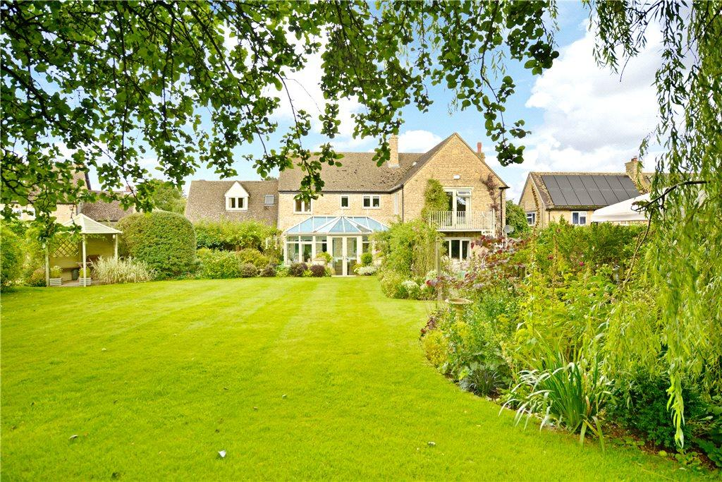 7 Bedrooms Detached House for sale in Sulgrave, Banbury, Northamptonshire