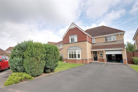 4 bedroom detached house to rent - Grassholme Way, Eaglescliffe