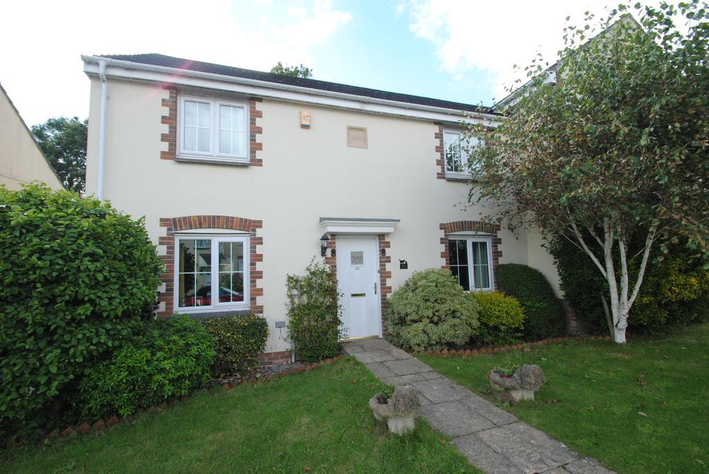 4 Bedrooms Semi Detached House for sale in Robin Drive, Launceston