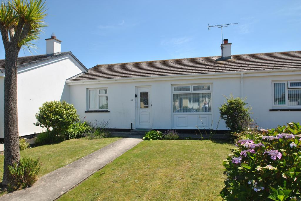 2 Bedrooms Bungalow for sale in Polwhele Road, Newquay