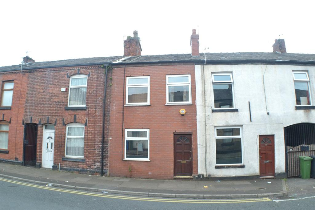 3 Bedrooms Terraced House for sale in Curzon Road, Ashton-under-Lyne, Greater Manchester, OL6