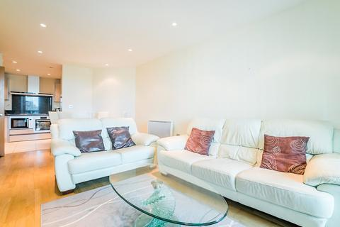 2 bedroom apartment to rent - Jellicoe House, 4. St George Wharf, SW8