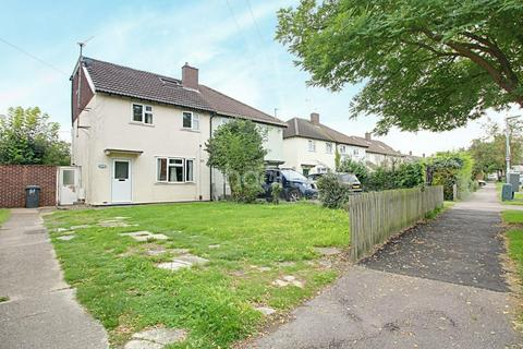 3 bedroom semi-detached house for sale - Bridewell Road, Cherry Hinton, Cambridge