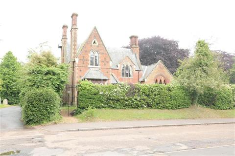 4 bedroom detached house to rent - Earlham Road, Norwich