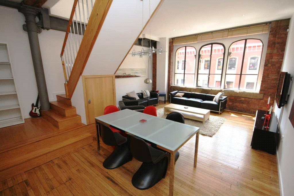 2 Bedrooms Flat for sale in Smithfield Building, 44 Tib Street, Manchester, M4