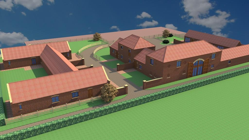 3 Bedrooms Semi Detached Bungalow for sale in Torksey Street, Rampton, Retford
