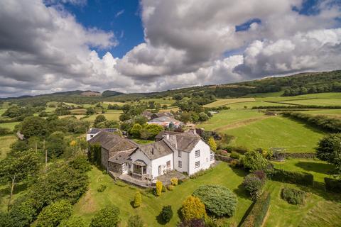 6 bedroom farm house for sale - Lands End Farm, Rusland, Ulverston, Cumbria, LA12 8JU