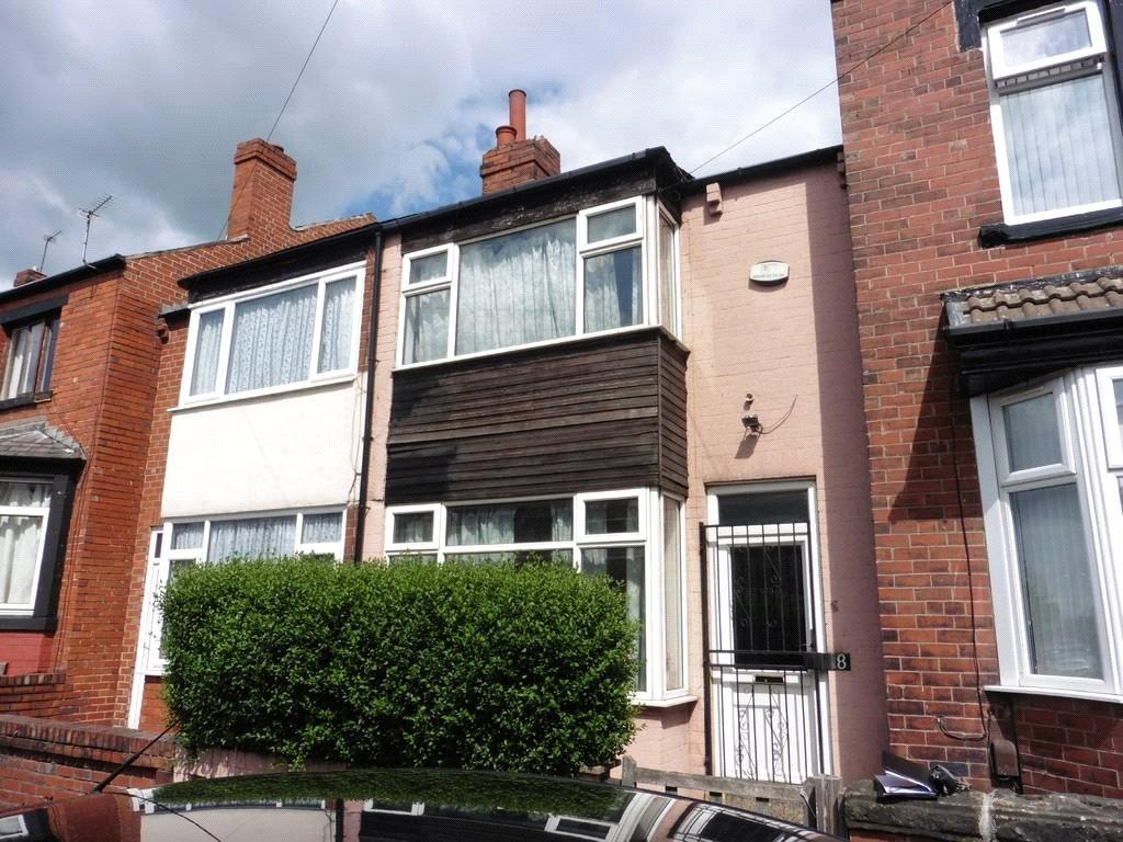 2 Bedrooms House for sale in Model Road, Leeds, West Yorkshire
