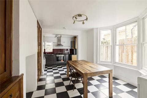 4 bedroom terraced house to rent - Dalberg Road, London, SW2