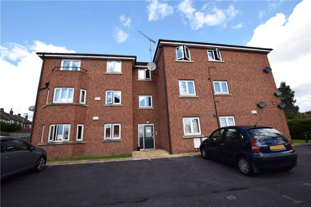 2 Bedrooms Apartment Flat for sale in Stradbroke Way, Leeds, West Yorkshire
