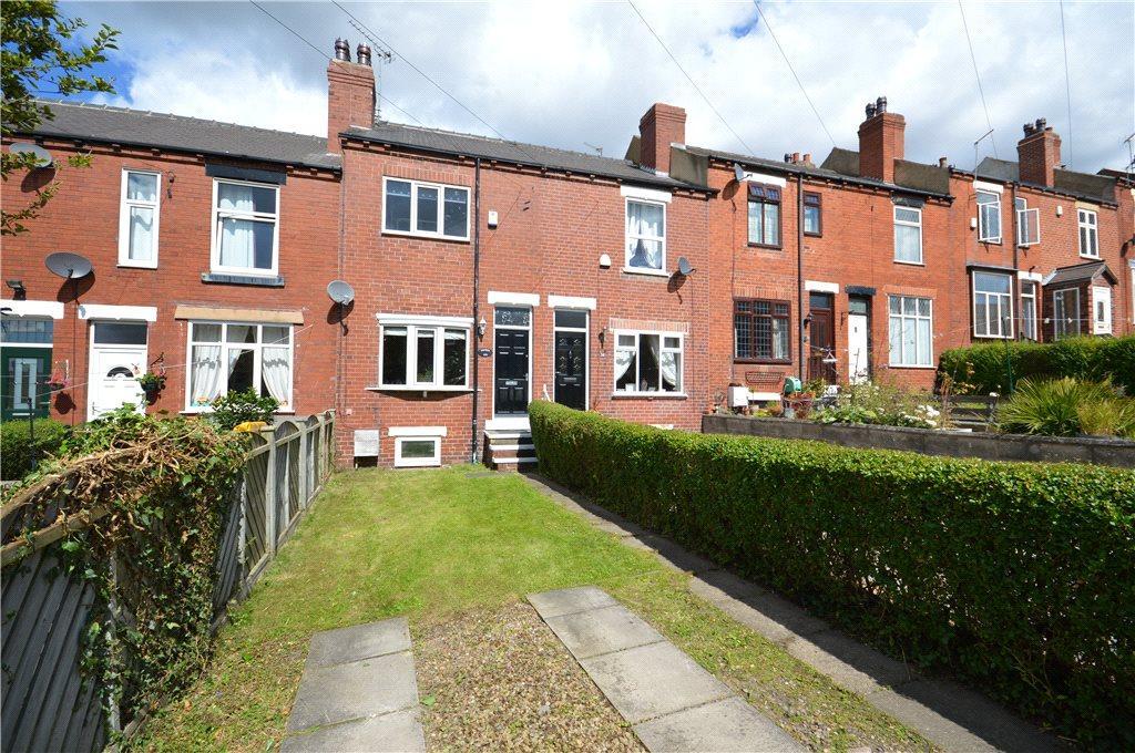 3 Bedrooms Terraced House for sale in Bickerdike Terrace, Kippax, Leeds, West Yorkshire