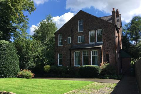 7 bedroom detached house to rent - Manchester Road, Altrincham, Cheshire