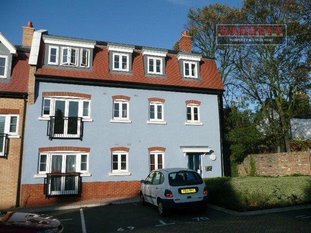 1 Bedroom Flat for rent in Rocheforte House, Roche Close, Rochford
