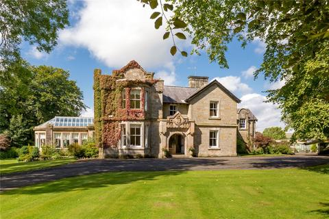 6 bedroom equestrian property for sale - Tillywhally House, Kinross, KY13