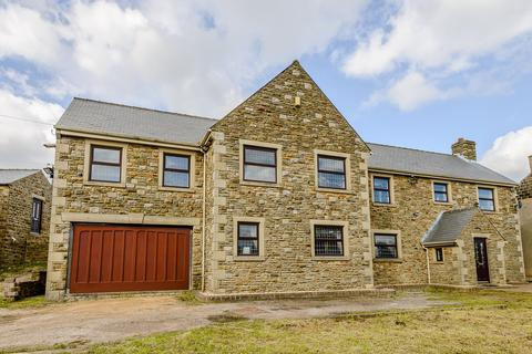 5 bedroom detached house for sale - The Mount, Ridgeway, S12