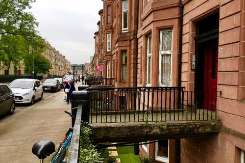 2 bedroom flat to rent - Sauchiehall Street, Kelvingrove, Glasgow