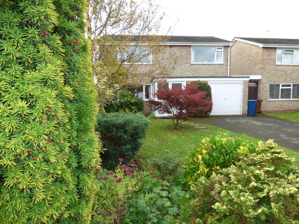 4 Bedrooms Detached House for sale in Bloxham, Oxfordshire