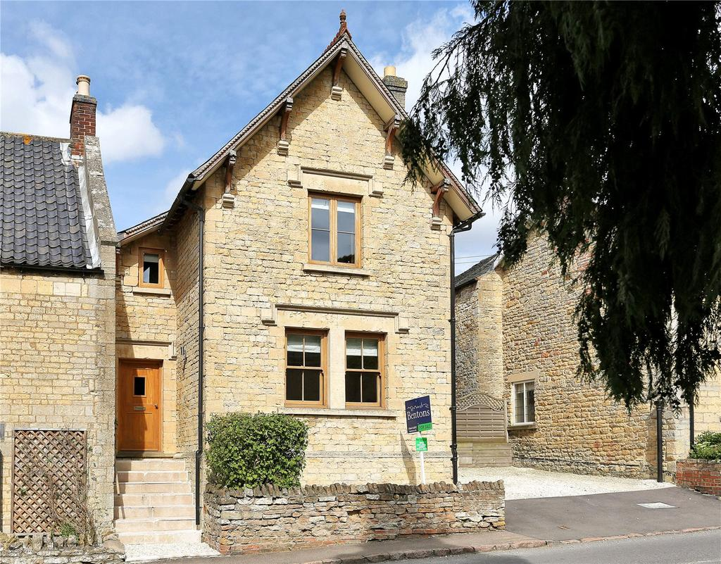 4 Bedrooms Unique Property for sale in High Street, Waltham On The Wolds, Melton Mowbray
