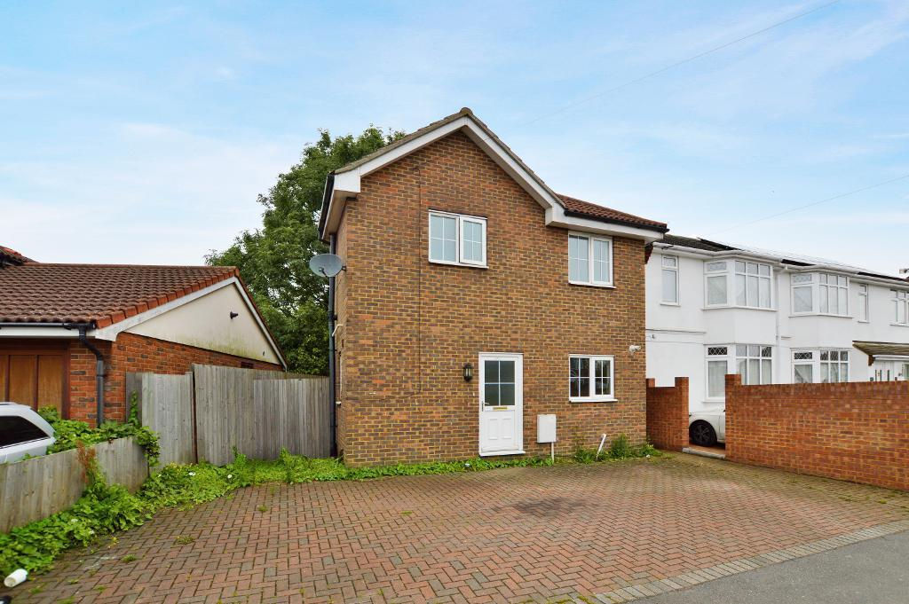 3 Bedrooms Detached House for sale in Hitchin Road, Luton, LU2 7UT