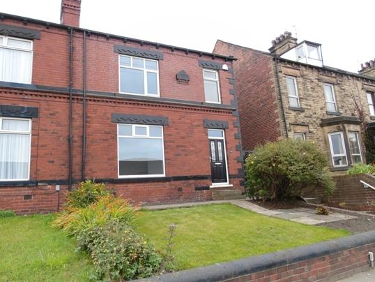 3 Bedrooms Semi Detached House for sale in 74 Upper Sheffield Road, Barnsley, S70 4PW