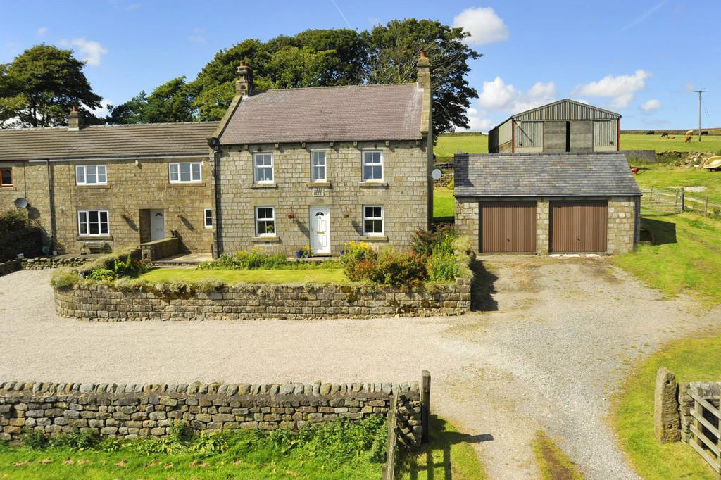 5 Bedrooms Farm House Character Property for sale in Braithwaite Lane, Dacre